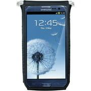 "Topeak SmartPhone DryBag: Fits 4-5"" Smart Phone, Black"