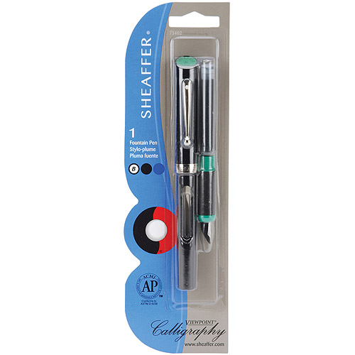 Viewpoint Calligraphy Pen