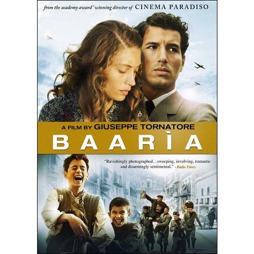 Baaria (Italian) (Widescreen)