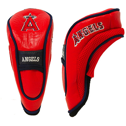 Team Golf MLB Los Angeles Angels Hybrid Head Cover