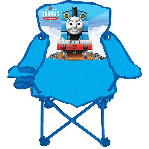 Thomas the Tank Engine - Fold N' Go Patio Chair