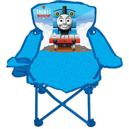 Thomas The Tank Engine Fold N Go Patio Chair Walmart Com
