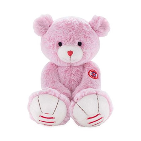 Kaloo Plush (Kaloo: Rose & Bleu - Medium Bear Pink )