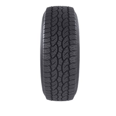 Centennial Terra Trooper A/T LT225/75R16 10 PR All-Terrain Light Truck Radial Tire (Tire Only) (120 Radial Edge)