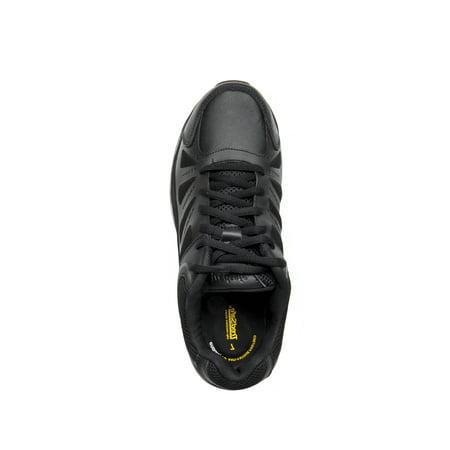 Tredsafe Trevor Men's Slip Resistant Work Shoes