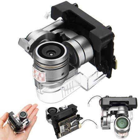 Gimbal Camera Assembly 4k Video Camera Gimbal Repair Part Tool For DJI Mavic Pro ()