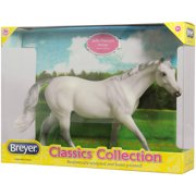 Breyer Classics gray Selle Francais Model Horse by Reeves