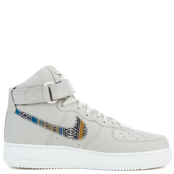 Nike AIR FORCE 1 HIGH '07 LV8 LIGHT BONE/LIGHT BONE-SUMMI...