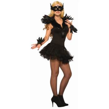 RAVEN - MASK - Raven's Halloween Ball