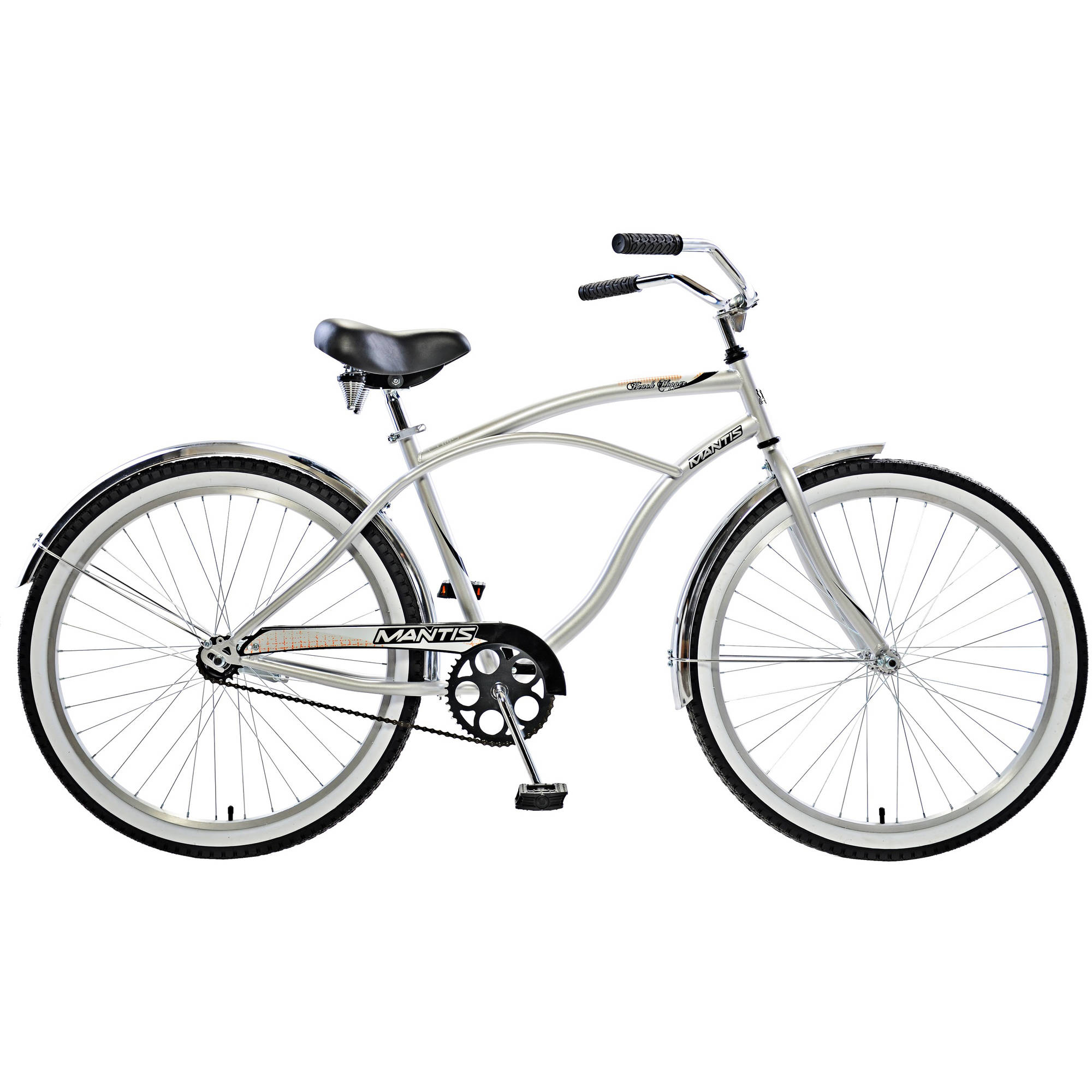 Mantis Beach Hopper M 26 Cruiser Bicycle