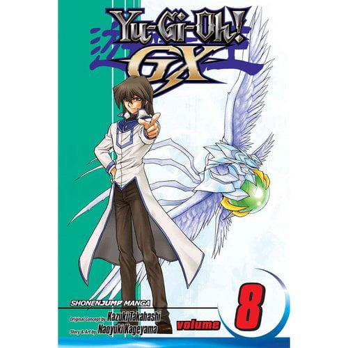 Yu-Gi-Oh!: GX 8