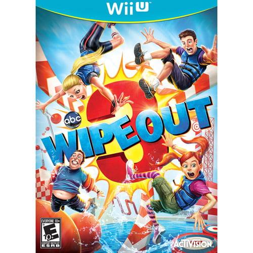 Wipeout 3 (Wii U)