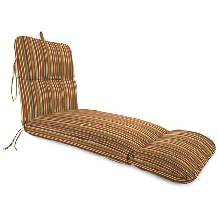 "Sunbrella Outdoor 22"" x 74"" x 5"" Chaise Cushion"
