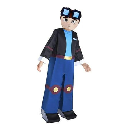 Tube Heroes Dan TDM Deluxe Child Costume