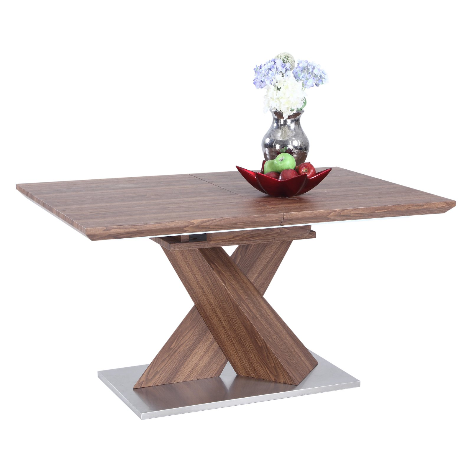 Chintaly Bethany Extendable Dining Table