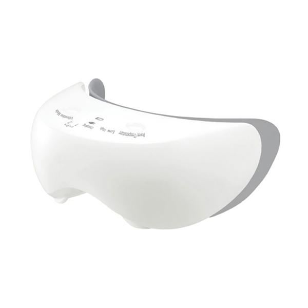 Carepeutic Rechargeable Warm Steam Eye Reflexology Massager