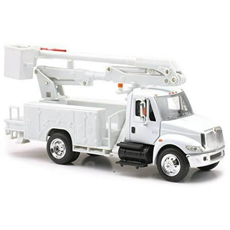 International 4200 Line Maintenance Truck (International Navistar Trucks)