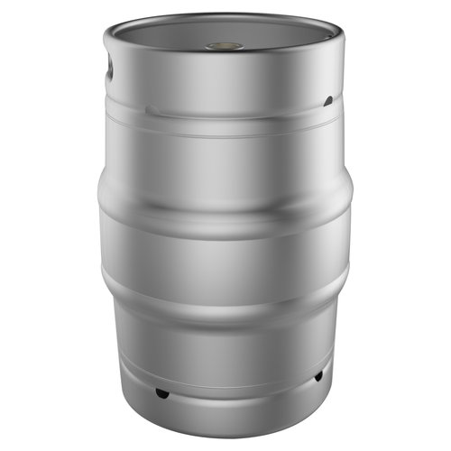 Miller High Life Light Beer, 15.5 gal