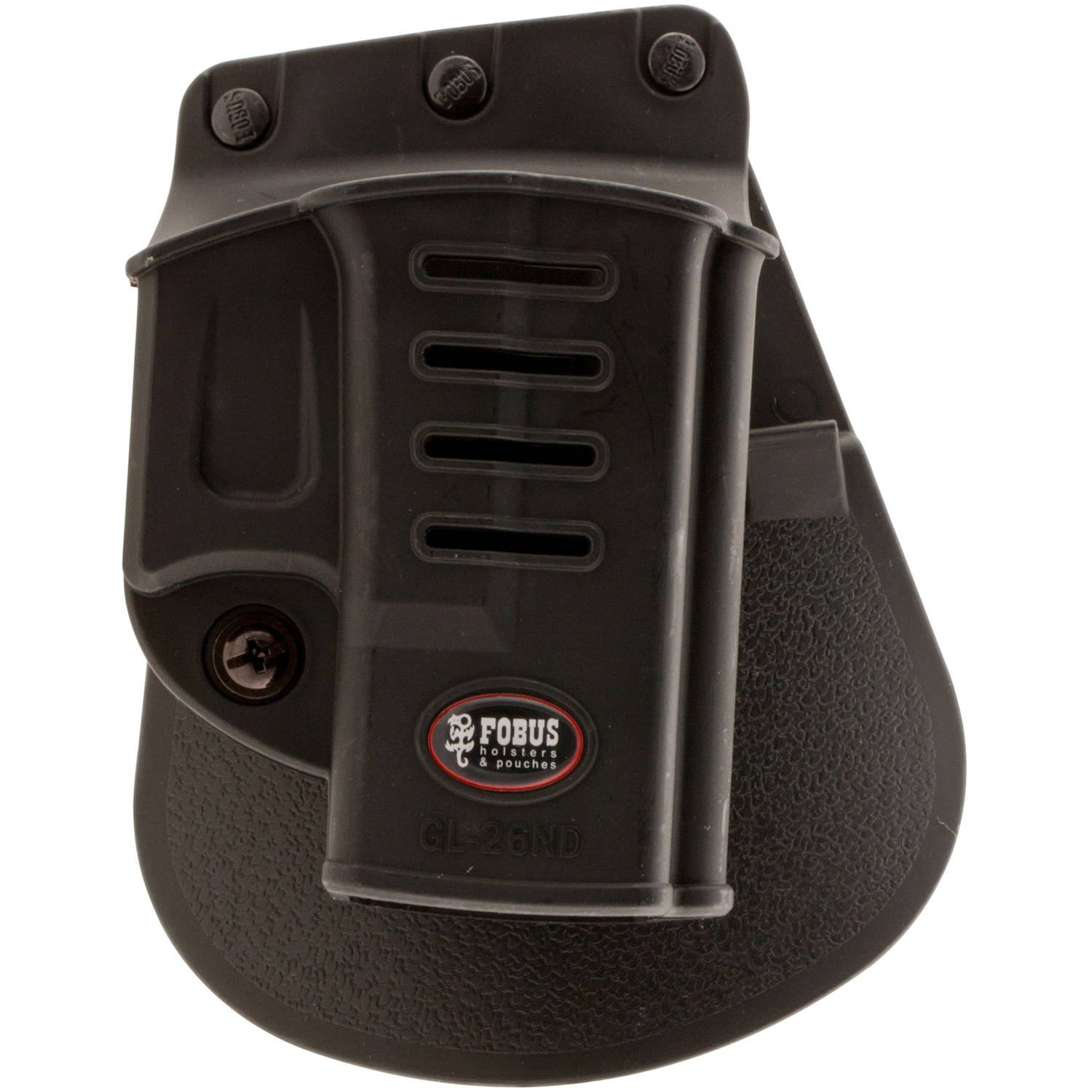 Fobus GL26ND Standard Evolution Paddle Holster by FOBUS USA