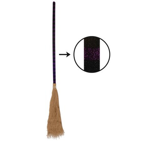 The Holiday Aisle Witch's - Diy Witch Broom