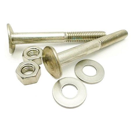 O2 Oxygen Sensor Pre Curved Notched Weld Bung Nut M18 X 1 ...  |Curved Nuts