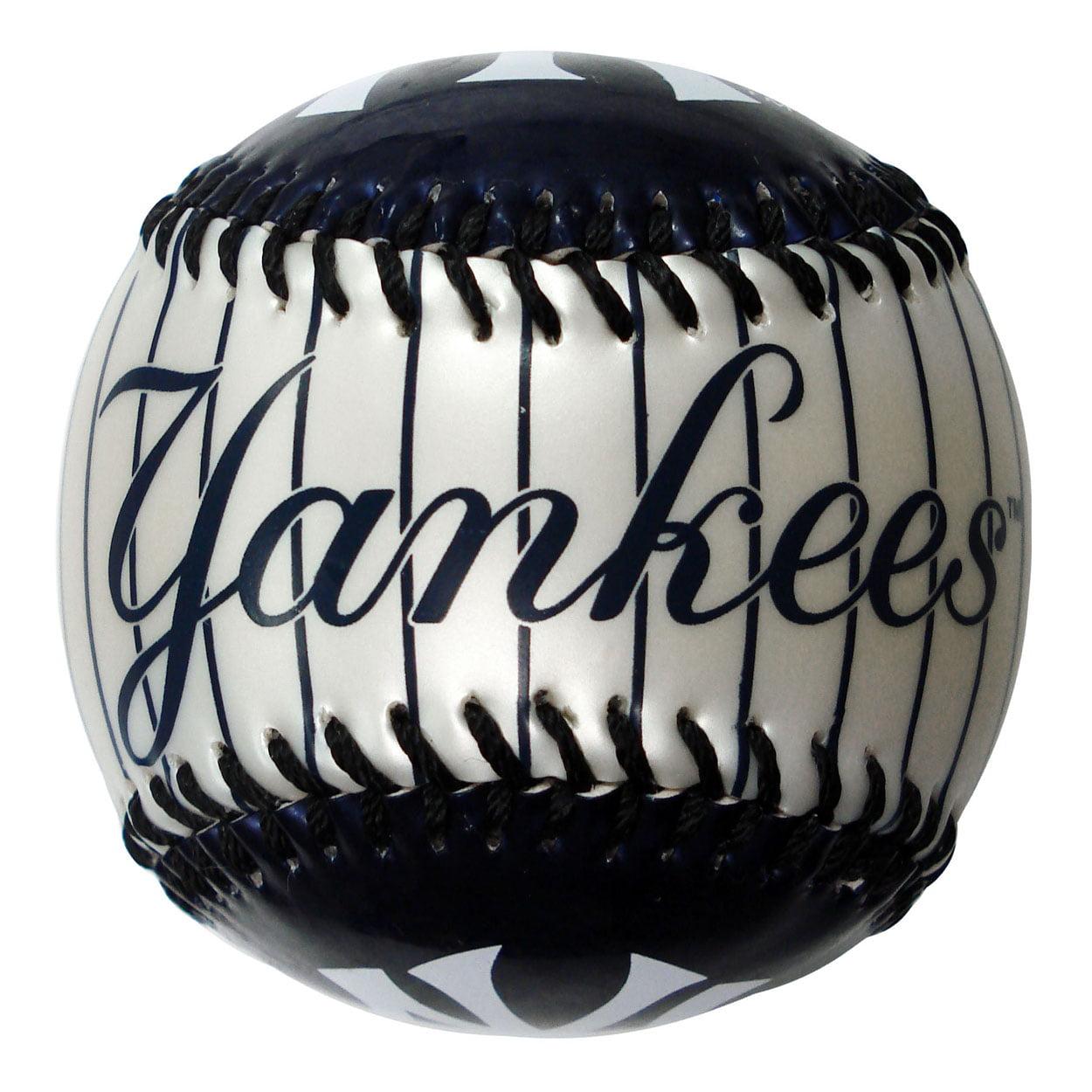 Franklin Soft Strike Baseball - New York Yankees