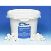 Blue Wave NC204 Bromine Tablets - 50 Lbs