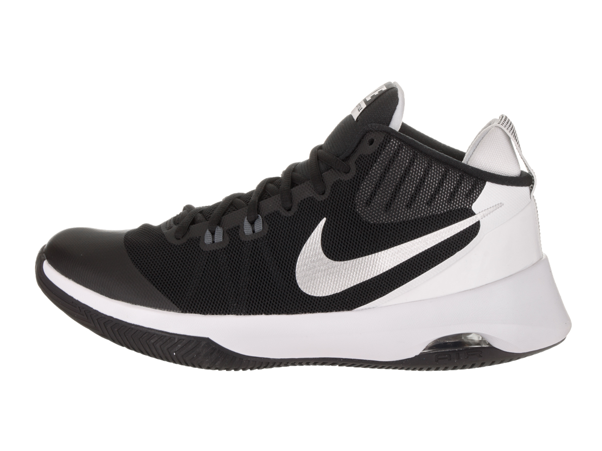 Nike Men's 852431 001 High-Top Basketball Shoe - 10M
