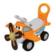Kiddieland Disney Planes Dusty Activity Ride-On