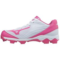 Mizuno Advanced Finch Franchise 7 Softball Cleat (Molded, 9-Spike)