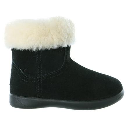 Ugg Australia Jorie II Boot - Black (Kids)