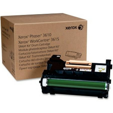 XEROX SUPPLIES 113R00773 SMART KIT DRUM CARTRIDGE PHASER 3610/WORKCENTRE 3615 (Phaser 8200)