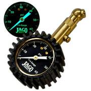 Best Atv Tire Pressure Gauges - JACO Elite Tire Pressure Gauge - 60 PSI Review