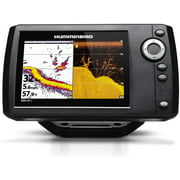 Humminbird Helix 5 DI G2 410200-1 Fishfinder System with Down Imaging Sonar