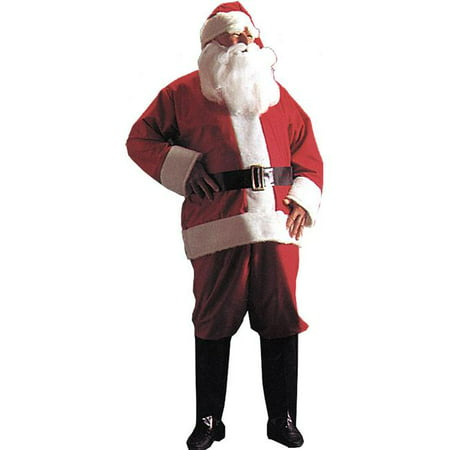 Costumes For All Occasions AE25 Santa Suit Regular 2094 - Regular Show Halloween Iv