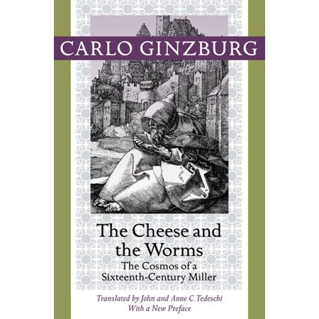 The Cheese and the Worms -