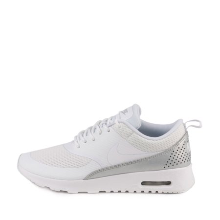 Nike Womens W Nike Air Max Thea TXT White 819639 100