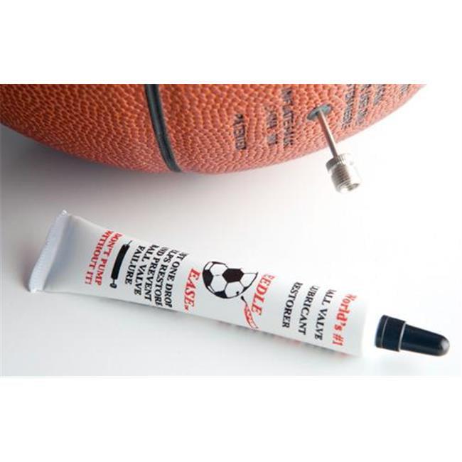 Olympia Sports GE073P Needle Ease- 12 Tubes