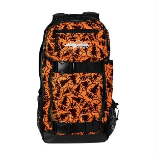 HMK Backcountry 2 Backpack Stamp Camo by