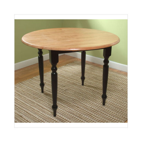 TMS Extendable Dining Table