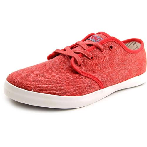 Movmt Marcos Men US 11 Red Sneakers