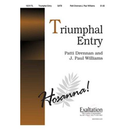 Triumphal Entry - Triumphal Entry