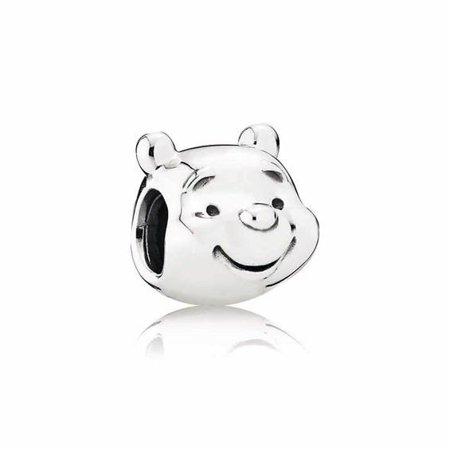 Pandora Disney, Winnie The Pooh Portrait Charm 791566