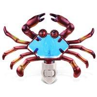 Night Light - Crab