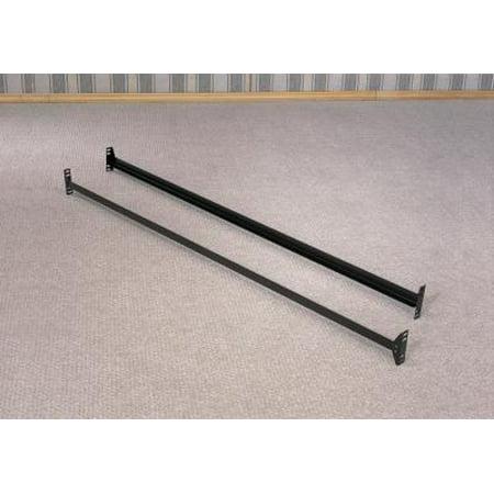 Bed rails size queen for Galandage 3 vantaux 3 rails