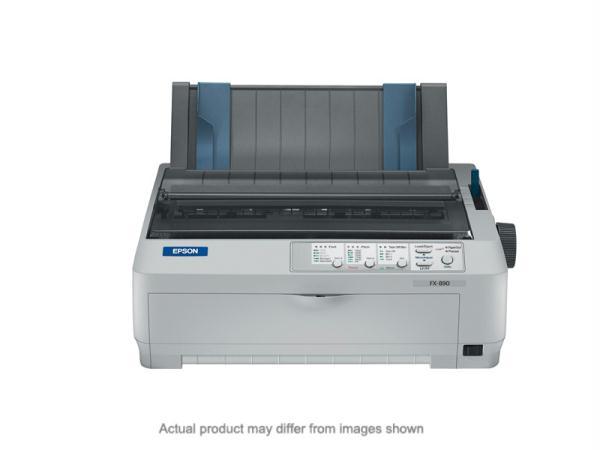 Epson FX-890N Impact Network Printer Treiber Herunterladen
