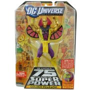 DC Universe Collect & Connect Figure: Golden Pharaoh