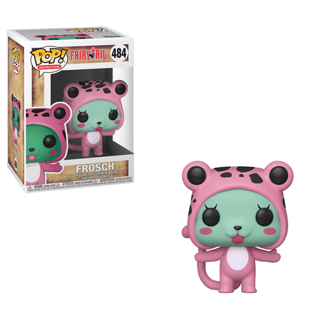 Funko POP! Animation: Fairy Tail S3 - Frosch