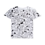 Jem Mens Snoopy Graphic T-Shirt by