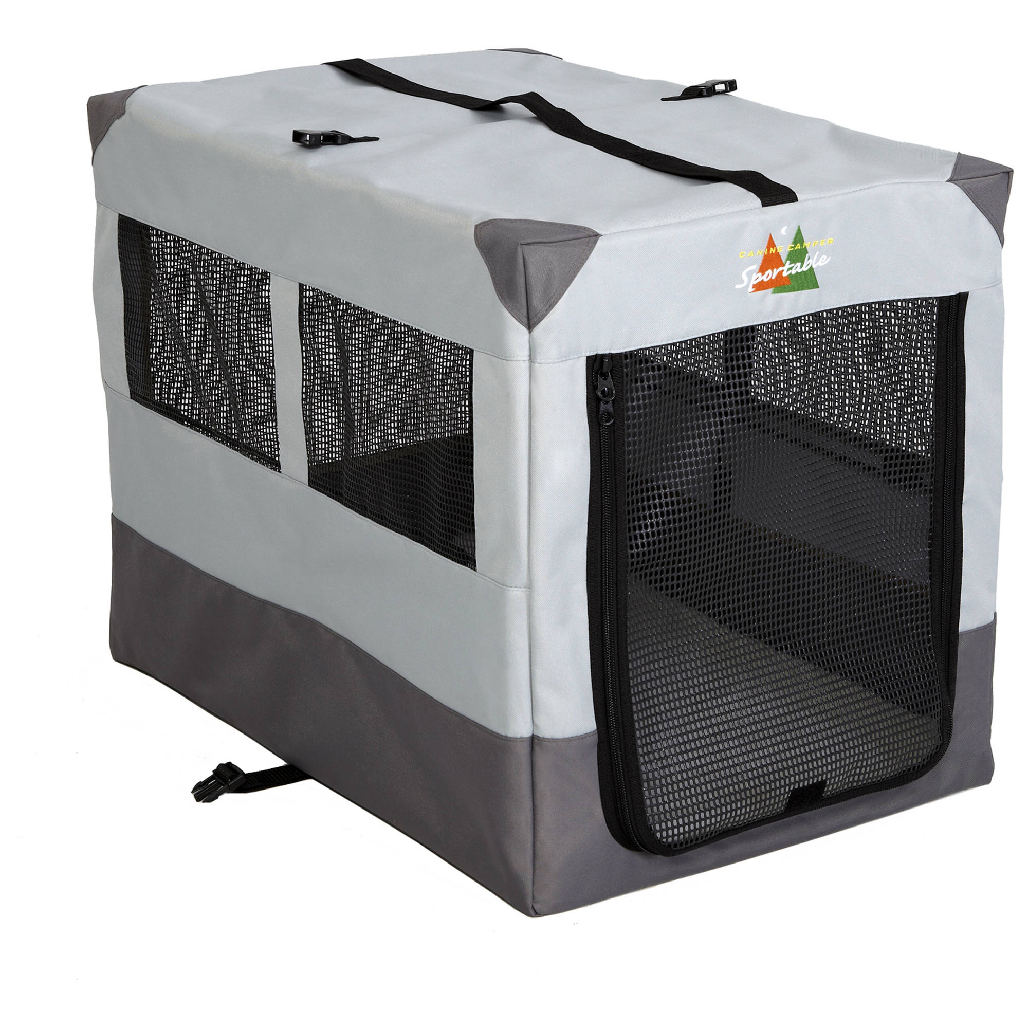 """Midwest 30"""" Canine Camper Sportable"""